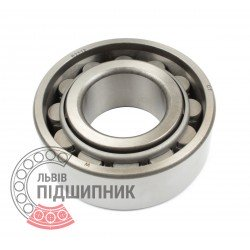 N2312 [CPR] Cylindrical roller bearing