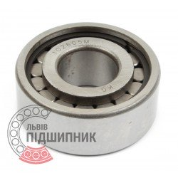 NCL605V Cylindrical roller bearing