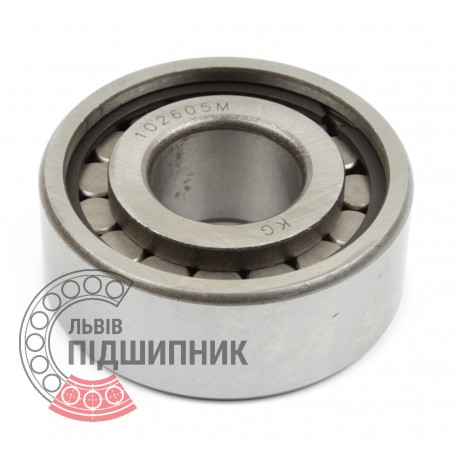 NCL605V Cylindrical roller bearing