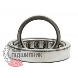 32213 КМ | NU213 [GPZ-34 Rostov] Cylindrical roller bearing