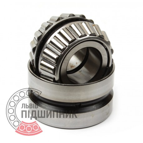 57707 АУ [SPZ, Samara] Tapered roller bearing