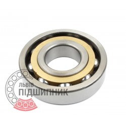 7412BM [GPZ-4] Angular contact ball bearing