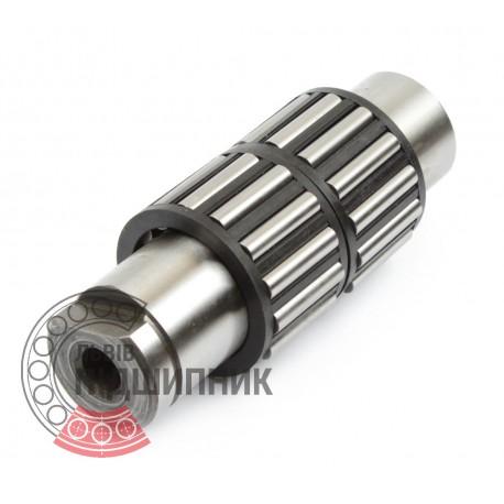 664706 E5 [GPZ-11, Minsk] Needle roller bearing