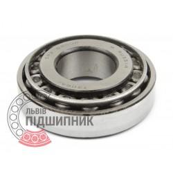 7306A (30306) [ГПЗ-9] Конический роликоподшипник