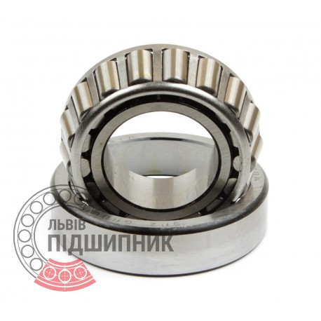 32208   6-7508А [SPZ, Samara] Tapered roller bearing