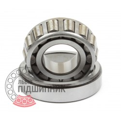 30306 [LBP SKF] Tapered roller bearing