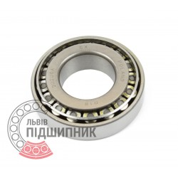30206A [CX] Tapered roller bearing