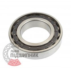 N211 [CPR] Cylindrical roller bearing