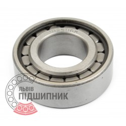 102506M | NCL506V | U1506TM [CPR] Подшипник роликовый цилиндрический
