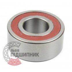 3308-2RS [CX] Double row angular contact ball bearing