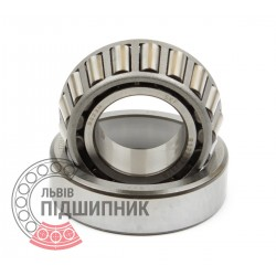 32207 J2/Q [SKF] Tapered roller bearing