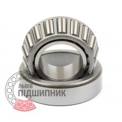 32207 [CX] Tapered roller bearing