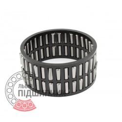 664916 [GPZ-10] Needle roller bearing