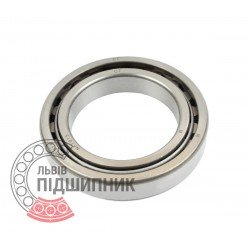 12115 ЕМ   NF1015Т [CPR] Cylindrical roller bearing