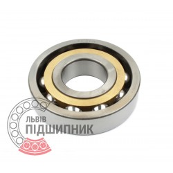 7412BM Angular contact ball bearing