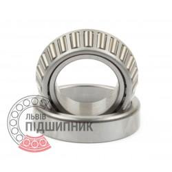 32007 [Kinex] Tapered roller bearing