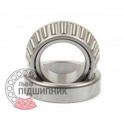 32007 [Kinex] Tapered roller bearing