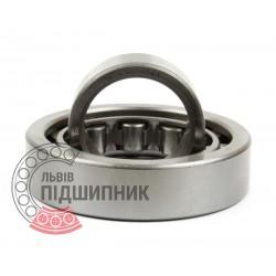 32310 | NU310E [CPR] Циліндричний роликовий підшипник