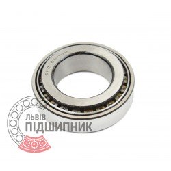 Tapered roller bearing 32008 [GPZ-9]