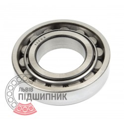 Cylindrical roller bearing N207 [GPZ-10]