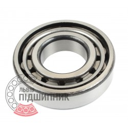 Cylindrical roller bearing N315 [GPZ-10]