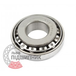 Tapered roller bearing 31307 [GPZ- 9]