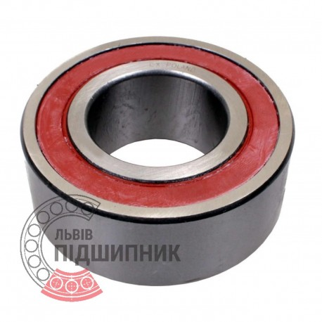 Angular contact ball bearing 3200 2RS [CX]
