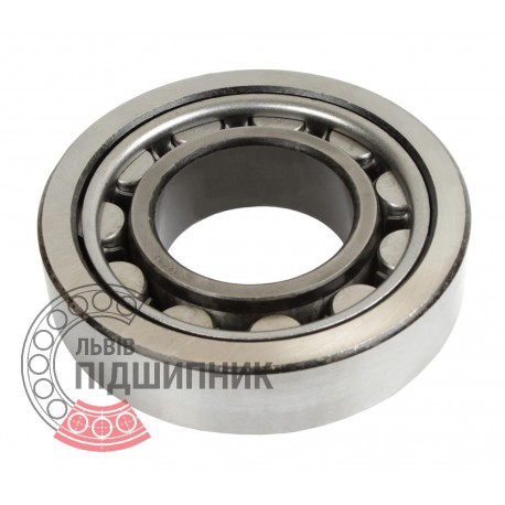 Cylindrical roller bearing NU310 [GPZ-10]