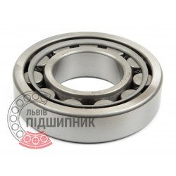 Cylindrical roller bearing NU318 [GPZ-4]
