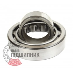 Cylindrical roller bearing NU219