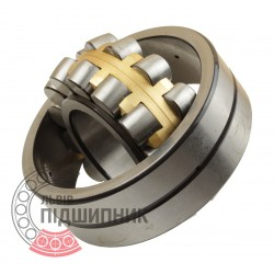Spherical roller bearing 22317 CAW33