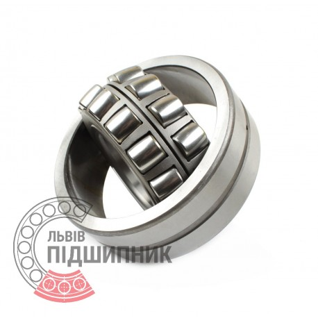 Spherical roller bearing 22312 CAW33
