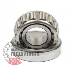 Tapered roller bearing 30304 [GPZ-9]