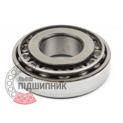 Tapered roller bearing 30314 [GPZ-9]
