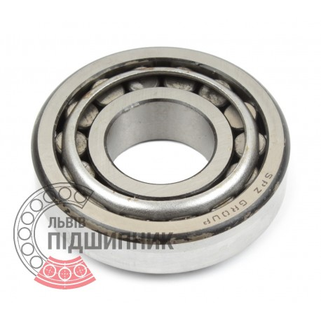 Tapered roller bearing 30317 [GPZ-9]