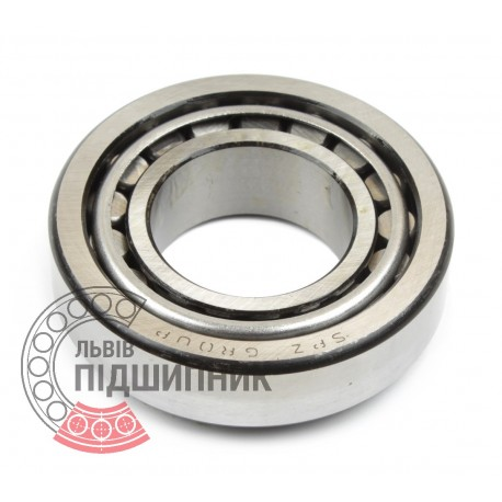 Tapered roller bearing 32207 [GPZ-9]