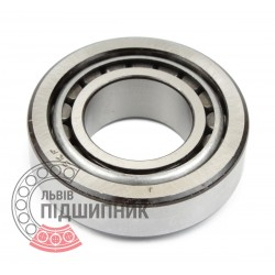 Tapered roller bearing 32216 [LBP SKF]