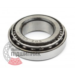 Tapered roller bearing 7705 [GPZ-9]