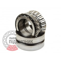 Tapered roller bearing 97506 [GPZ]