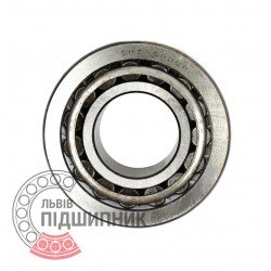 Tapered roller bearing 32322
