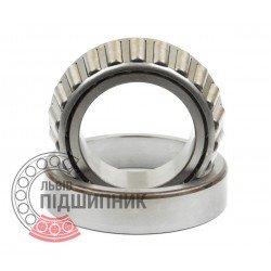 Tapered roller bearing 807713 [LBP SKF]