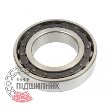 Cylindrical roller bearing N214