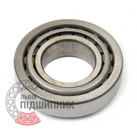 Tapered roller bearing 30217 [GPZ]