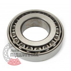 Tapered roller bearing 30219 [GPZ-9]
