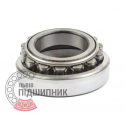 Cylindrical roller bearing NF218 [GPZ-10]