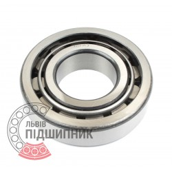 Cylindrical roller bearing NF307 [GPZ-10]
