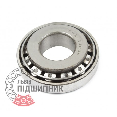 Tapered roller bearing 30315 [GPZ-9]