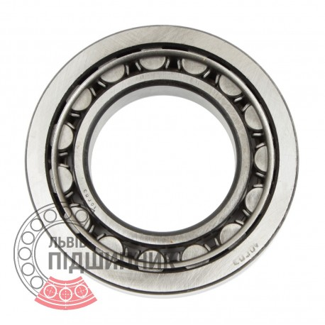 Cylindrical roller bearing NU215