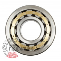Cylindrical roller bearing NU2317M [GPZ-10]