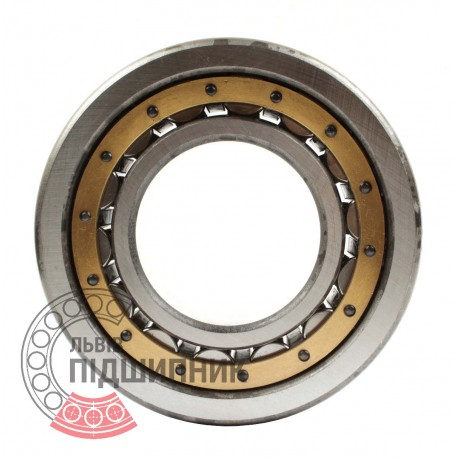 Cylindrical roller bearing NJ 2307M